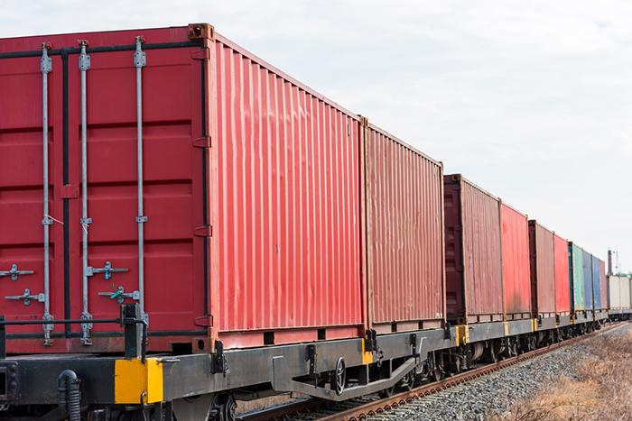 intermodal rail 7